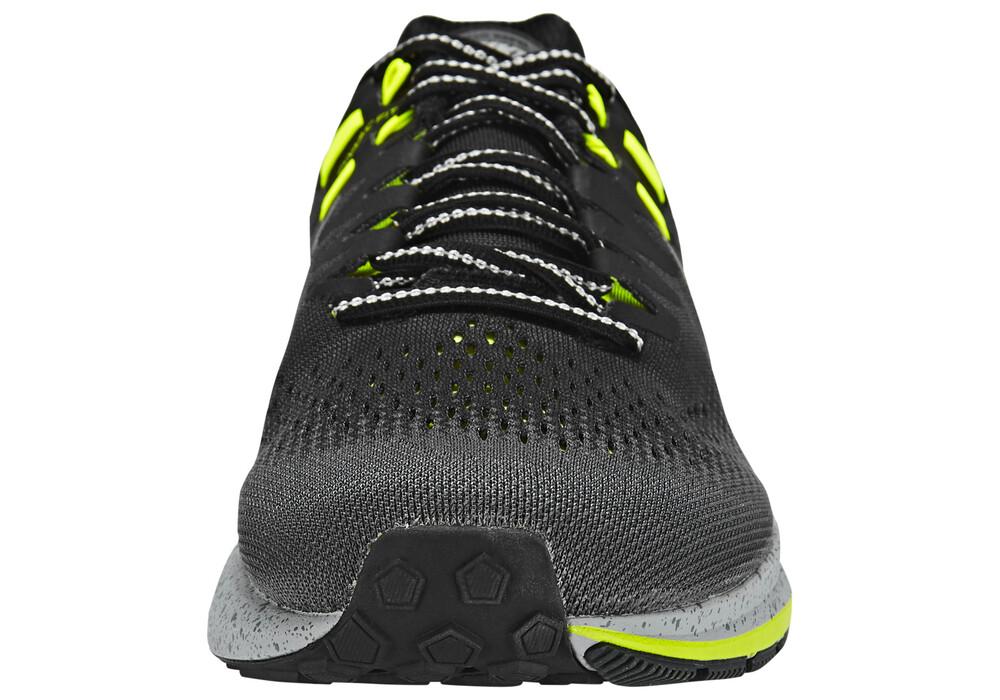 Nike Air Zoom Structure  Shield Men S Running Shoe